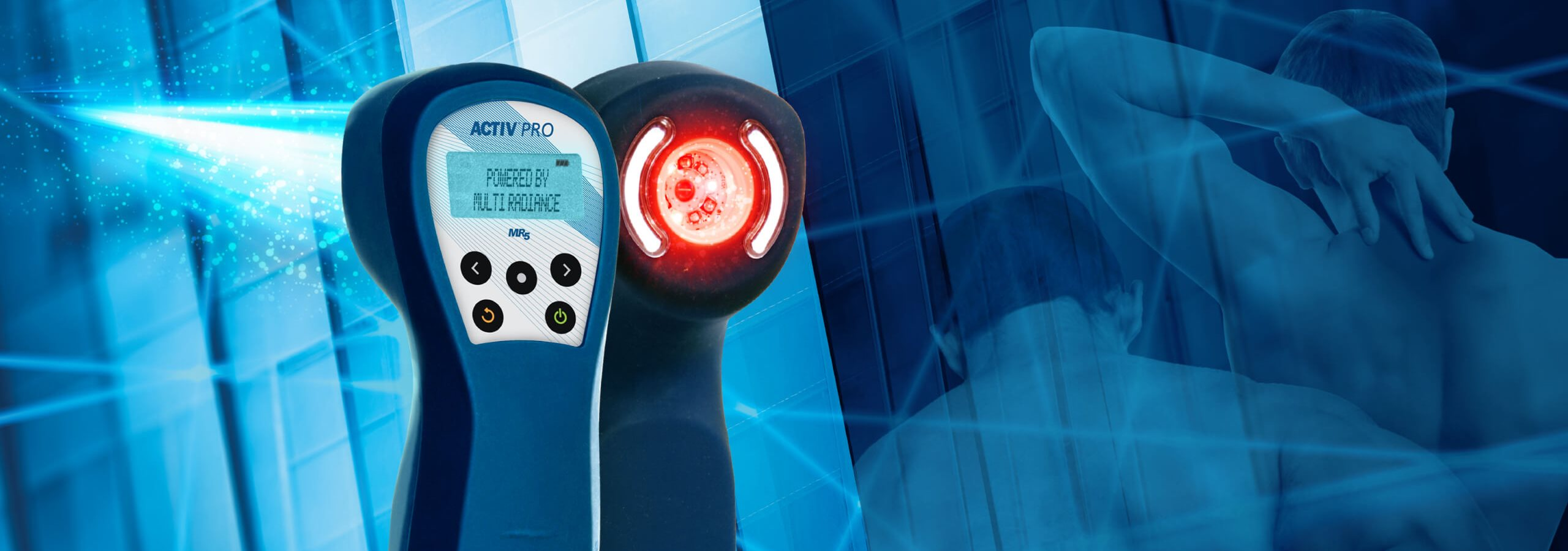The NEW Activ PRO and Activ PRO LaserStim