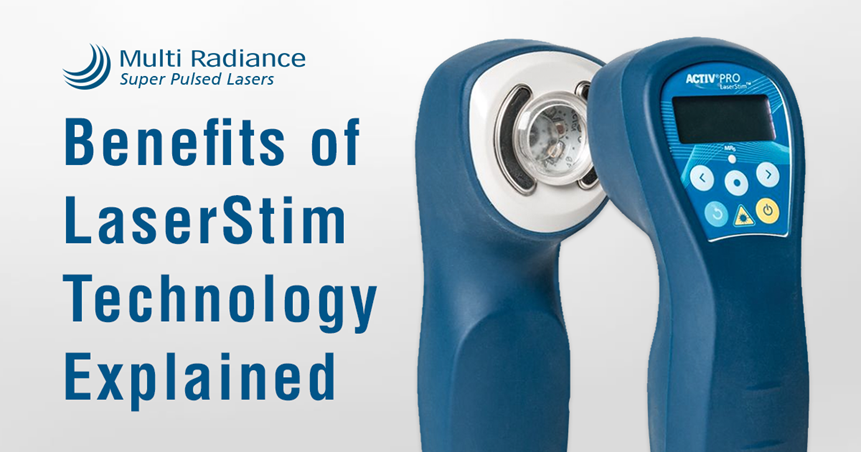 Benefits of LaserStim Explained
